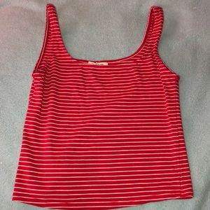 Cute red shirt